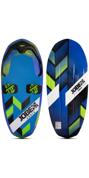 2021 Jobe Omina Multi Position Board 252320001 - Blue