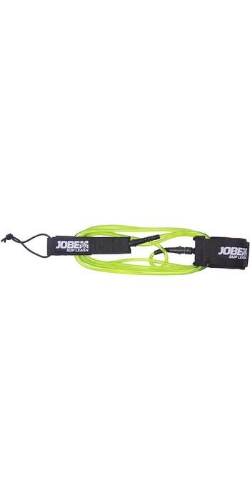 2021 Jobe SUP Leash 9Ft 480018021 - Yellow