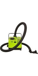 2019 Jobe SUP Portable Electric Air Pump 410018001