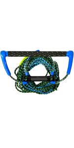 2020 Jobe Tow Hook Handle 211220005 - Blue