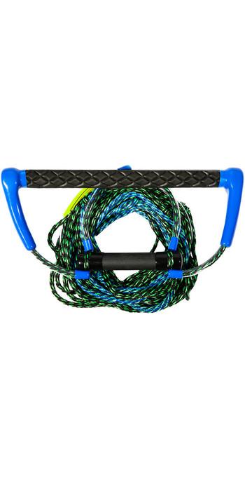 2021 Jobe Tow Hook Handle 211220005 - Blue