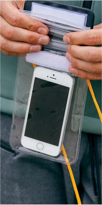 2021 Jobe Waterproof Gadget Bag 420016001