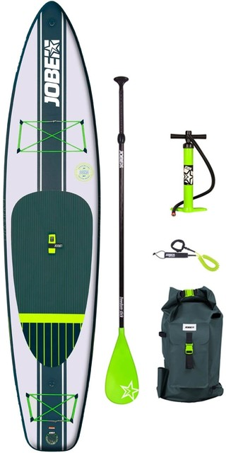 *2018 Jobe Aero Duna Inflatable Stand Up Paddle Board 11'6 X 31