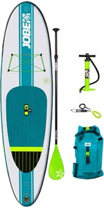 Jobe Aero Yarra Inflatable Stand Up Paddle Board 10'6 x 32
