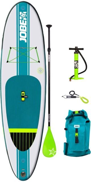 *2018 Jobe Aero Yarra Inflatable Stand Up Paddle Board 10'6 X 32