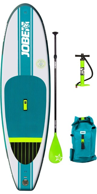 *jobe Lika Inflatable Stand Up Paddle Board 9'4 X 30