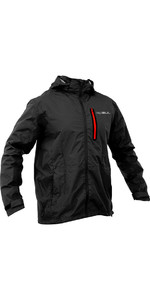 2020 Gul Mens Code Zero Lightweight Jacket Black K3MJ34-B5