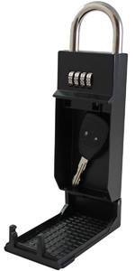 Key Safes - Safety & Protection - Accessories - 2019