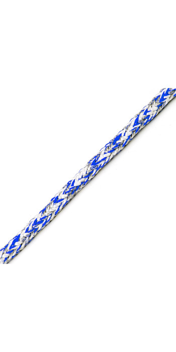 Kingfisher Evolution Lite Race Dinghy Rope Blue LR0B1 - Price per metre