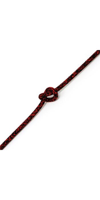 Kingfisher Evolution Sheet Dinghy Rope Red SH0R2 - Price per metre