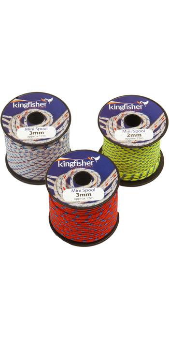 Kingfisher Mini Spool MMS10