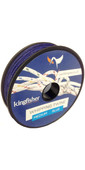 Kingfisher Twisted Whipping Twine Blue WTBB