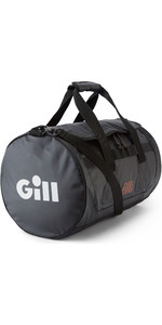 2020 Gill Tarp Barrel Bag 40L Black L084