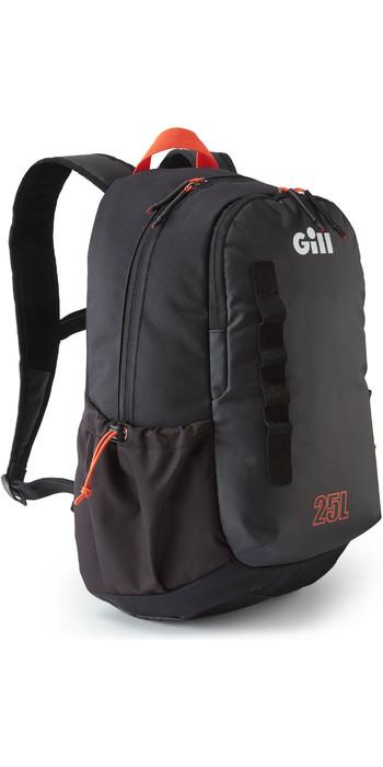 2021 Gill Transit 25L Backpack Black L085