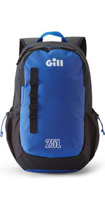 2020 Gill Transit 25L Backpack Blue L085