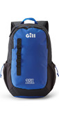 2021 Gill Transit 25L Backpack Blue L085