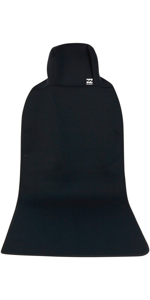 2019 Billabong 3mm Car Seat Cover Black L4AS01