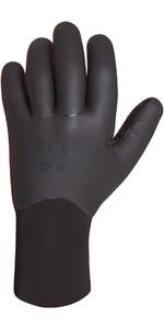 2018 Billabong Furnace Carbon 3mm Glove Black L4GL10