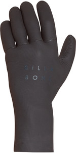 2018 Billabong Absolute 2mm Neoprene Glove Black L4GL15