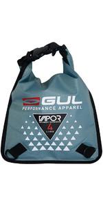 2019 Gul Vapor 4 Litre Lightweight Dry Bag LU0163