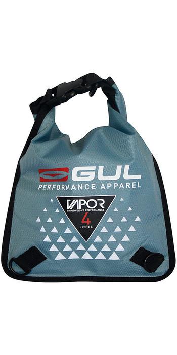 2020 Gul Vapor 4 Litre Lightweight Dry Bag LU0163