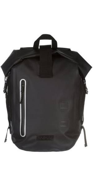 2018 Animal Darwin Explorer Backpack Black LU7WL015