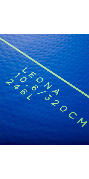 2021 Jobe Leona 10