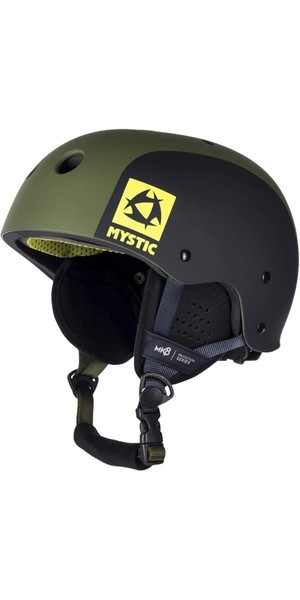 Mystic MK8 Multisport Helmet Army