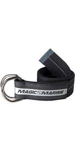 2019 Magic Marine Belt Black 130616