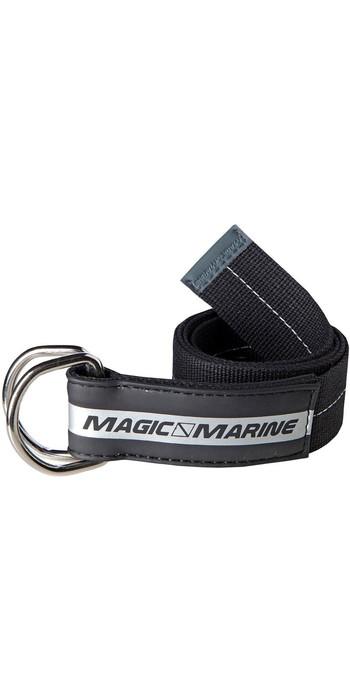 2020 Magic Marine Belt Black 130616