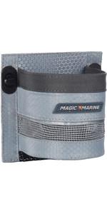2021 Magic Marine Drinks Holder Single - Grey