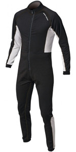 2019 Magic Marine Drysuit Underfleece Black 065420