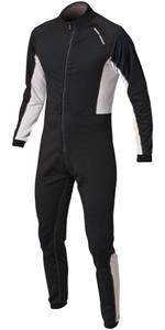 2019 Magic Marine Drysuit Underfleece Black 065420