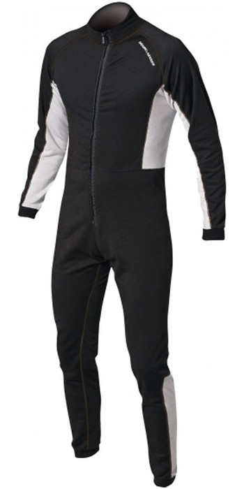 2020 Magic Marine Drysuit Underfleece Black 065420