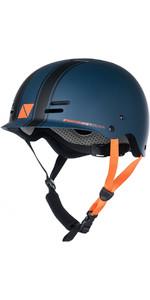2020 Magic Marine Impact Pro Helmet Navy 160100