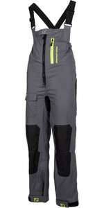 2019 Magic Marine Junior Coast Trouser Dark Grey 1700948151