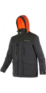 2020 Magic Marine Mens Brand 2-Layer Sailing Jacket Graphite 190001849