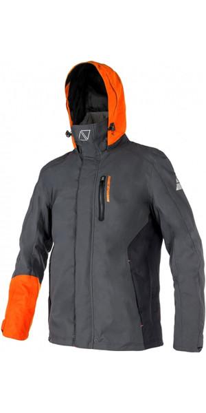 2019 Magic Marine Mens Element 2 Jacket Dary Grey 17002080