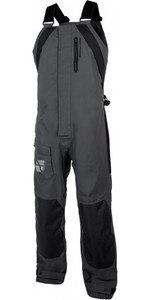 2019 Magic Marine Mens Element 2-Layer Sailing Trousers Dark Grey 170040802