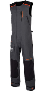 2020 Magic Marine Mens Element 2-Layer Salopette Dark Grey 170035802
