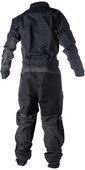 2019 Magic Marine Regatta Front Zip Drysuit Grey 170098