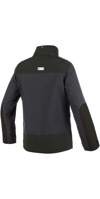 2020 Magic Marine Womens Brand 2-Layer Sailing Jacket Graphite 190002849