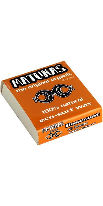 Matunas Eco-Wax Base Coat SINGLE BC1