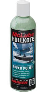 McLube Hullkote Speed Polish-Pint 7880