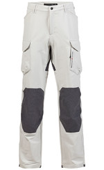 2019 Musto Evolution Performance Trousers Platinum SE0981 Long Length