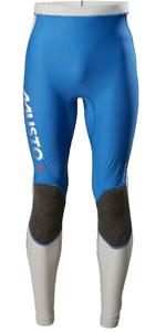 2021 Musto Unisex Sunblock Dynamic Pant 81215 - Light Grey / Sky Diver