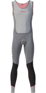 2021 Musto Mens Flexlite Vapour 1.0 Long John 82072 - Grey Marl