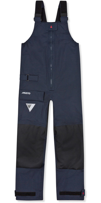 2021 Musto Womens BR1 Sailing Trousers True Navy SWTR011
