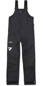 2021 Musto Womens BR2 Offshore Sailing Trousers Black SWTR010