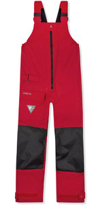 2020 Musto Womens BR1 Sailing Trousers True Red SWTR011